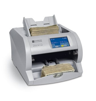 JetScan iFX i100 Money Counter