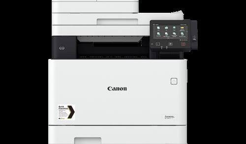 Canon i-SENSYS MF740 Series