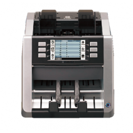 PLUS BANKNOTE COUNTER (P-16)