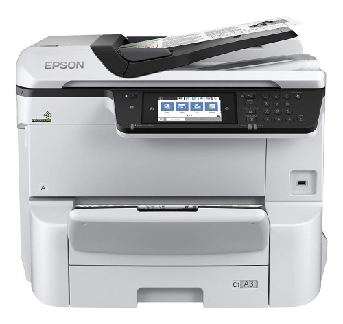 Epson Workforce Pro WF-C8690 A3