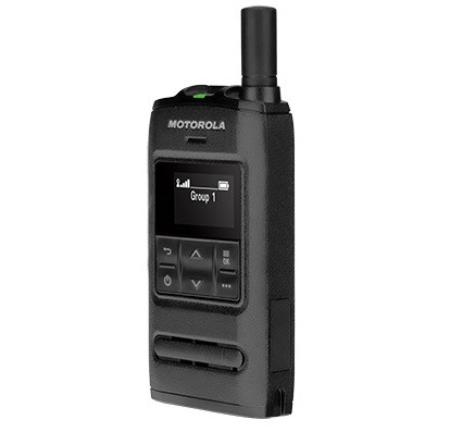 ST7500 COMPACT TETRA RADIO