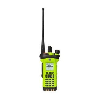 APX™ 6000XE P25 ENHANCED PORTABLE RADIO