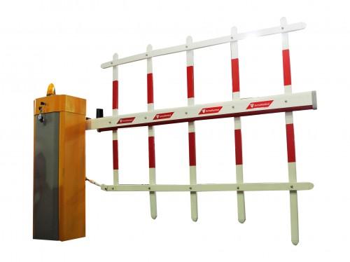 Arma Curtain Barrier