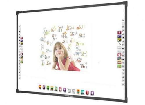 Optical Interactive Whiteboard - Multi Users (DV)