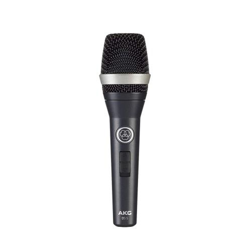 AKG Pro Audio Black (D5S)