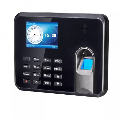 Advanced Biometric and RFID Solutions