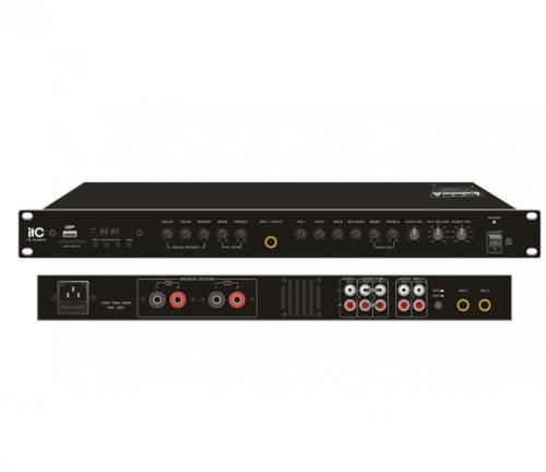 PROFESSIONAL AMPLIFIER TS-2060W TS-2120W
