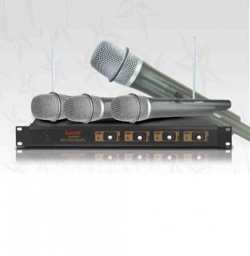 Ealsem Es-4200W VHF