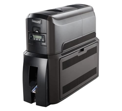 CD800 ID Card Printer with Lamination